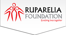The Ruparelia Foundation
